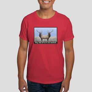 One Of Us  Dark T-Shirt