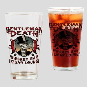 Gentleman Death Whiskey Bar & Cigar Lounge for whi