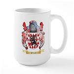 Welzel Large Mug
