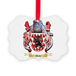 Welti Picture Ornament