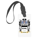 Welsh Large Luggage Tag