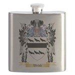 Welsh Flask