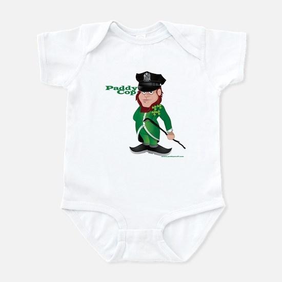Paddy Cop Infant Bodysuit