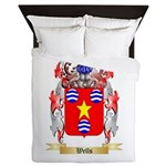 Wells Queen Duvet