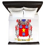 Wells King Duvet