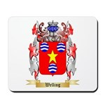 Welling Mousepad