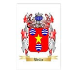 Wellin Postcards (Package of 8)