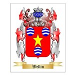 Wellin Small Poster