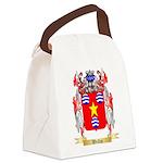 Wellin Canvas Lunch Bag