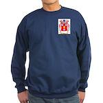 Weller Sweatshirt (dark)