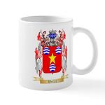 Weller Mug