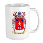 Weller Large Mug