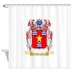 Weller Shower Curtain