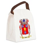Well Canvas Lunch Bag