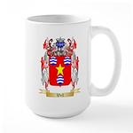 Well Large Mug