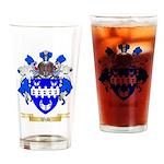 Weld Drinking Glass