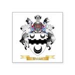 Welcker Square Sticker 3