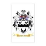 Welcker Sticker (Rectangle)