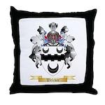 Welcker Throw Pillow