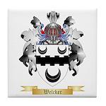 Welcker Tile Coaster