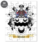 Welcker Puzzle