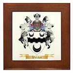 Welcker Framed Tile