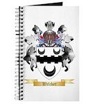 Welcker Journal
