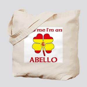 Abello Family Tote Bag