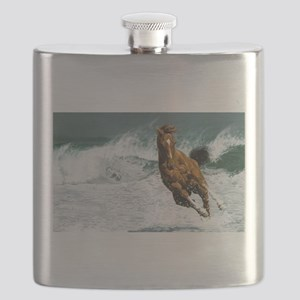 Moring swim Flask