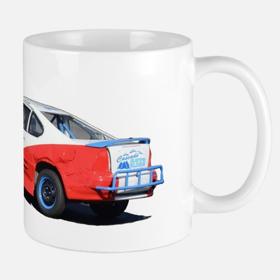 Cody Hoopes Coffee Mugs