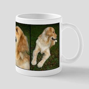 Golden Retriever Large Mugs