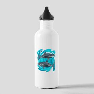 GREATNESS Water Bottle