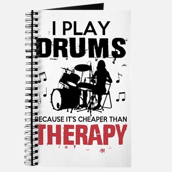 Unique Drummer Journal