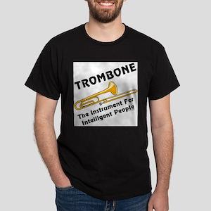 Intelligent Trombone T-Shirt