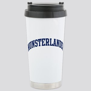 Munsterlander Mugs