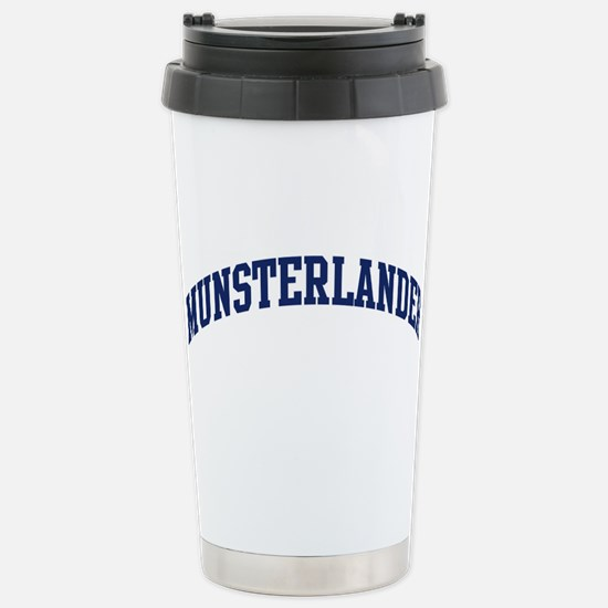 Munsterlander Mugs