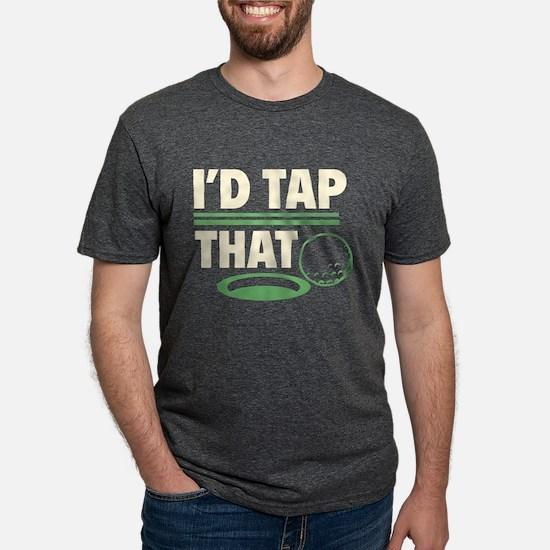 IdTapThatGolfball1D T-Shirt