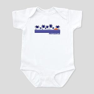 Providencia Infant Bodysuit