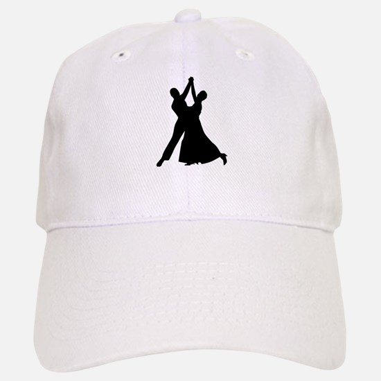 Standard dancing Baseball Baseball Cap