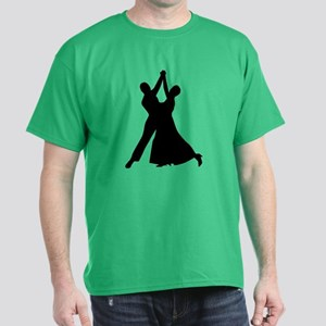 Standard dancing Dark T-Shirt