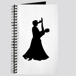 Ballroom dancing Journal