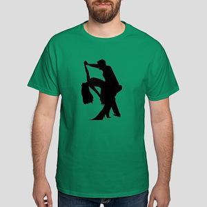 Dancing couple Dark T-Shirt