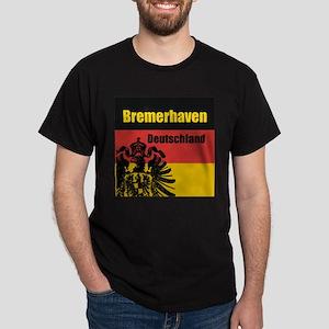 Bremerhaven Dark T-Shirt