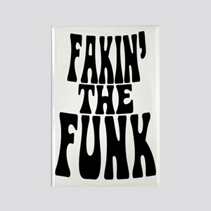 Fakin' the Funk Magnets