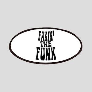 Fakin' the Funk Patch