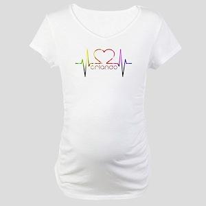 Orlando Strong Maternity T-Shirt