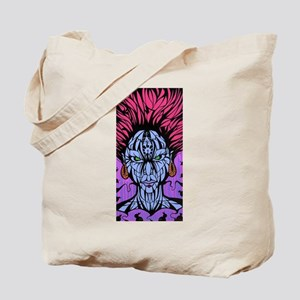 Nalini's Girl Power Tote Bag