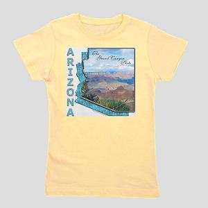 Arizona - Grand Canyon State Baby/ T-Shirt