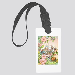 Harrison Cady - Ant Ventures Large Luggage Tag