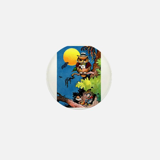 Harrison Cady - Ant Ventures Mini Button